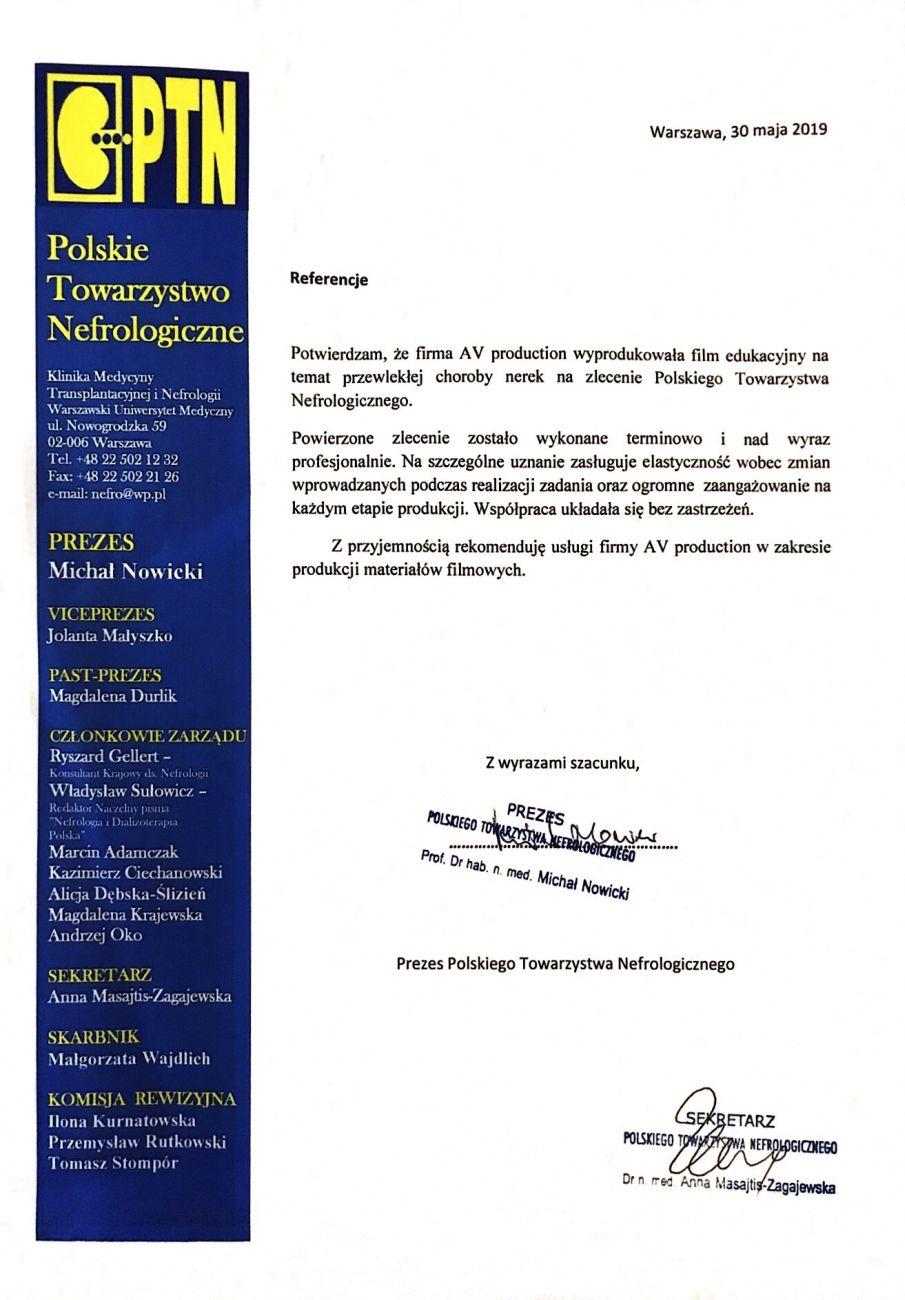 Polskie Towarzystwo Chiurgii